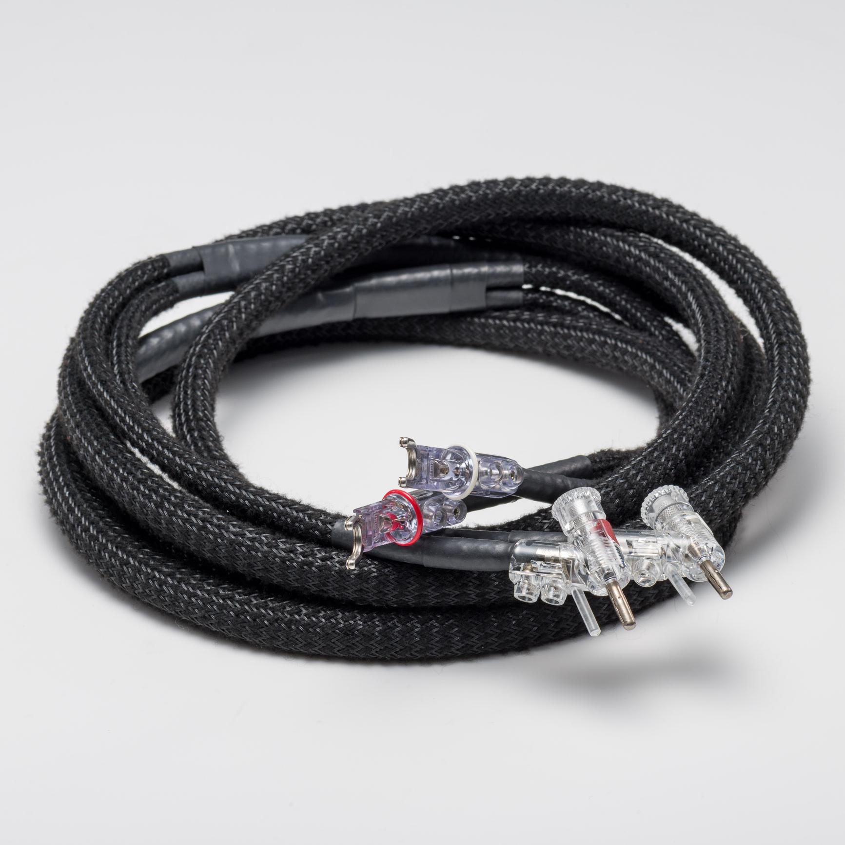 Apex Speaker Cables>
